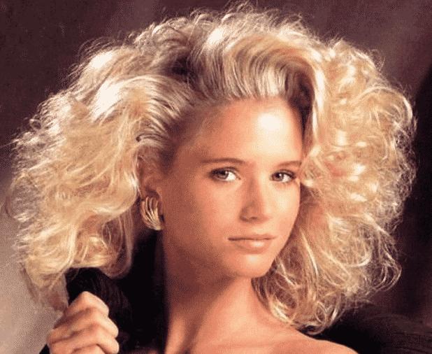 Peinados De Los 80 La Moda Más Divertida De Todas Las épocas