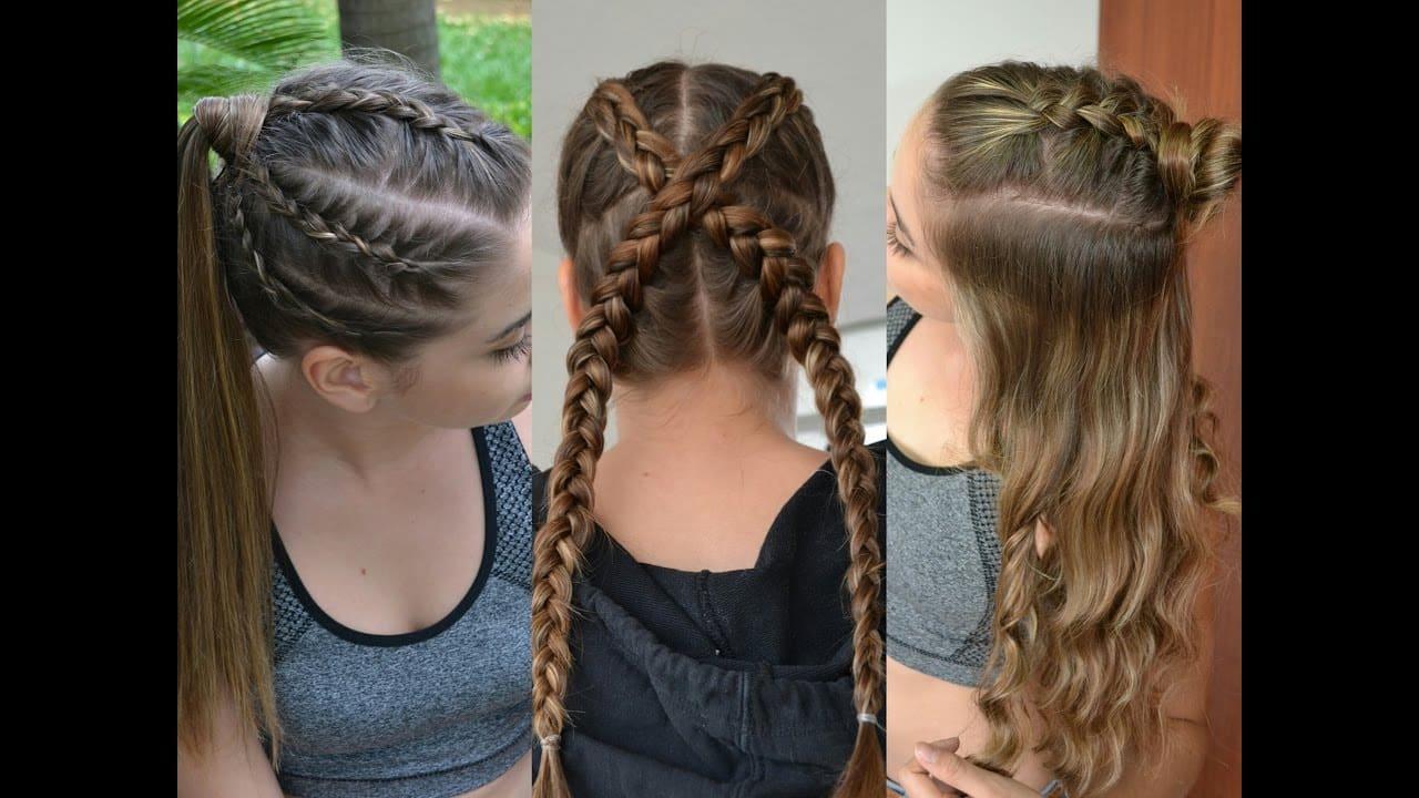 Peinados Con Trenzas Diferentes Estilos Para Que Cambies Tu Look