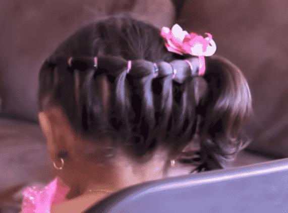 4 Peinados Con Ligas Fashion Que Se Puede Usar A Cualquier Edad