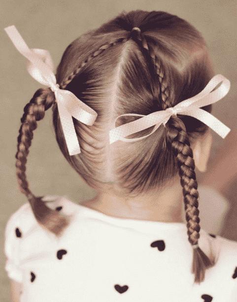 Peinados Para Bebe Toda Una Real Princesa Desde Su Nacimiento