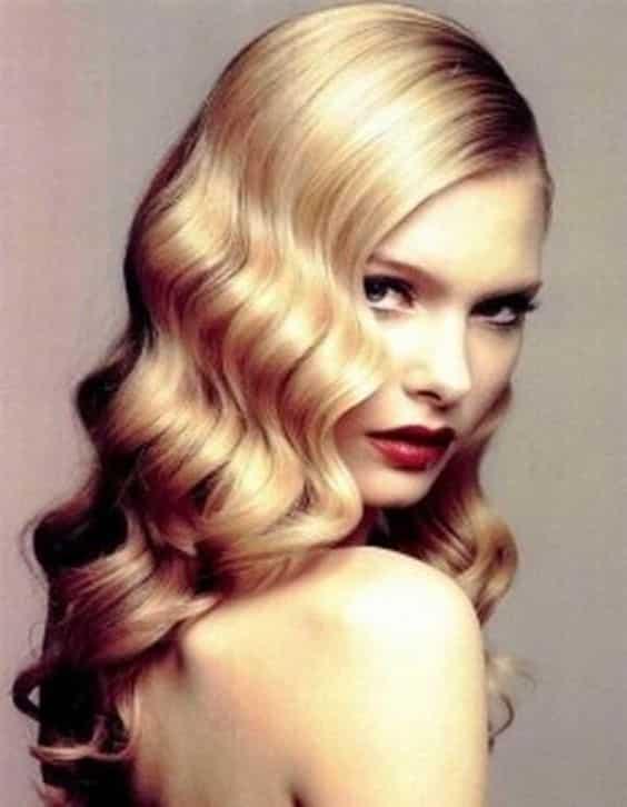 los peinados con plancha es la solución para tus apuros, ¡inténtalos!.