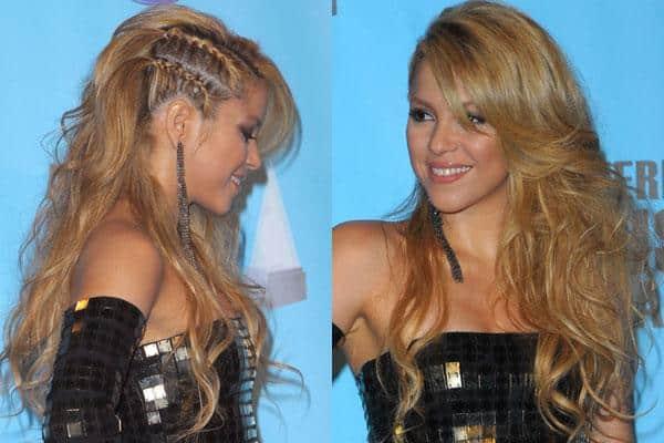 Peinados Con Trenzas Y Flequillo Para Que Luzcas Elegante Y Original