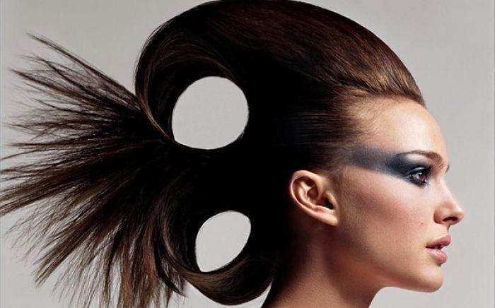 Peinados Extravagantes Mas 4 Estilos Y Tips Para Conseguirlos