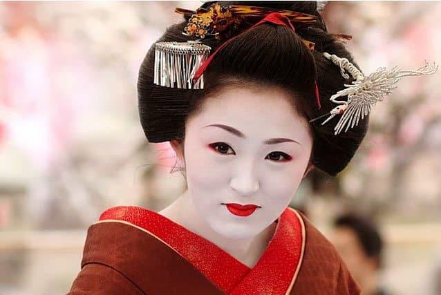 Como Son Los Peinados Japoneses Historia Y Diferentes Estilos