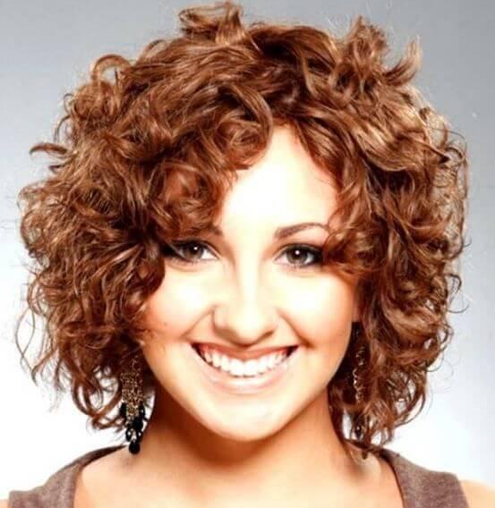 6 Peinados Para Cara Redonda - Tutoriales Peinados Con Cara Redonda