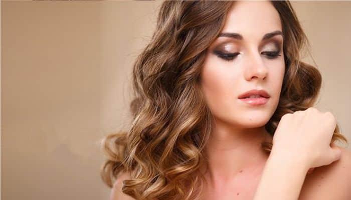 6 Peinados Para Cara Redonda Tutoriales Peinados Con Cara Redonda