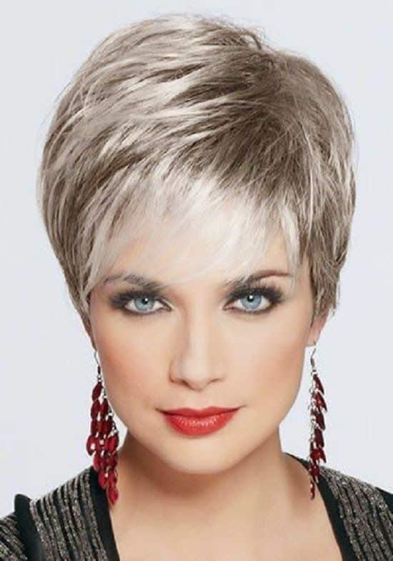 8 Tipos De Peinados Para Melena Corta Perfectos Paso A Paso - Peinados-para-melenas-cortas