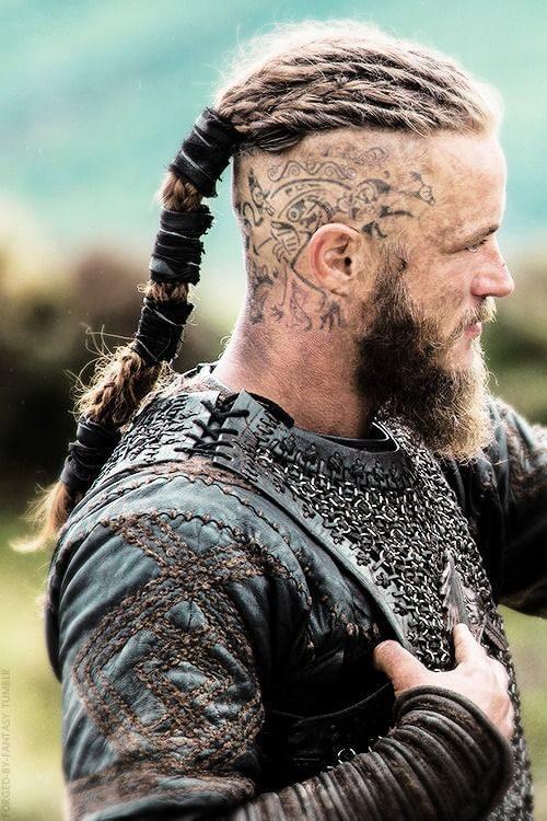 Completamente imperfecto vikingos peinados Fotos de cortes de pelo Consejos - Corte De Pelo Vikingo Nino - Peinados