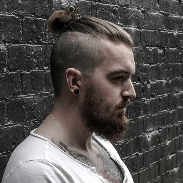 Cambia El Look A Un Poco Desenfrenado Con Los Peinados Vikingos