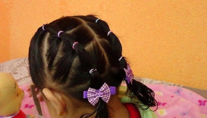 10 Peinados Para Bebes De 10 Meses Con Los Accesorios Mas Usados