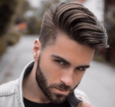 Peinados modernos para hombres faciles